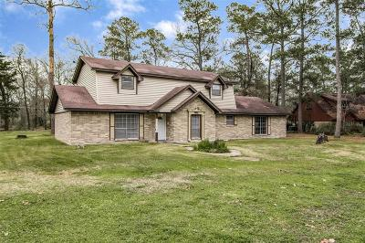 Single Family Home For Sale: 3611 Fleming Drive