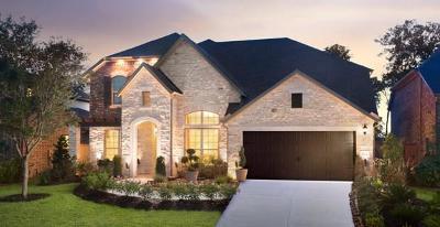 Missouri City Single Family Home For Sale: 9811 Cameron Way
