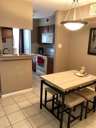 Galveston Rental For Rent: 3506 Cove View Boulevard #1305