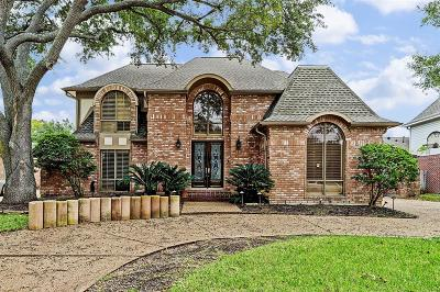 Single Family Home For Sale: 1011 Fleetwood Place Drive