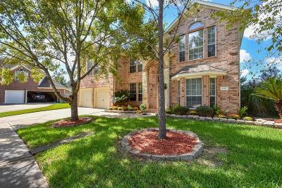 Richmond TX Single Family Home For Sale: $299,900