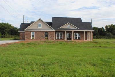 Richmond Single Family Home For Sale: 5719 Grande Gables Drive