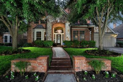 Single Family Home For Sale: 18310 S Austin Shore Drive
