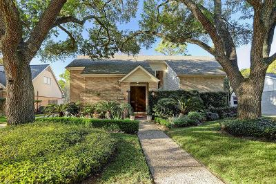Harris County Single Family Home For Sale: 10214 Meadow Lake Lane