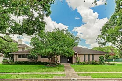 Meyerland Single Family Home For Sale: 5211 Paisley Street