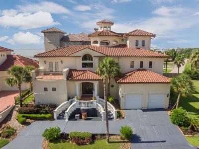 Single Family Home For Sale: 517 Villa Drive