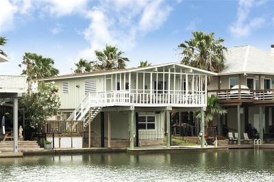 Jamaica Beach Single Family Home For Sale: 16512 Barbados Way