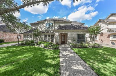 Katy Single Family Home For Sale: 1023 Flagmore Drive