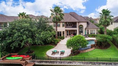Katy Single Family Home For Sale: 7514 San Clemente Point Court