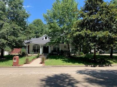 Montgomery Single Family Home For Sale: 12202 Longfellow Drive