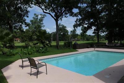 Conroe Single Family Home For Sale: 592 Brandon Road