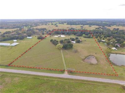 Weimar Farm & Ranch For Sale: 1062 Cr 205a