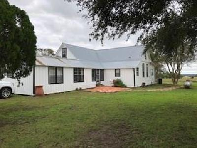 Austin County Farm & Ranch For Sale: 4105 Cherokee Rose Lane