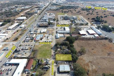 Katy Residential Lots & Land For Sale: 5711 Roberts Road