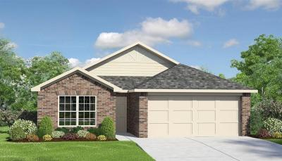 New Caney Single Family Home For Sale: 20058 Root River Drive