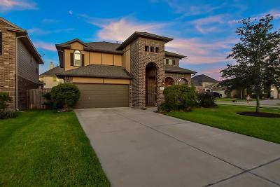Fulshear Single Family Home For Sale: 4227 Addison Ranch Lane