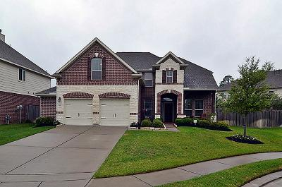 Spring TX Single Family Home For Sale: $274,900