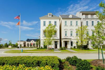 Houston Single Family Home Pending: 827 Blackshire Lane