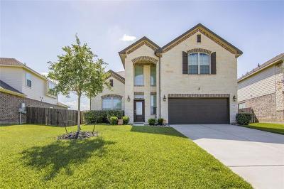 Rosharon Single Family Home For Sale: 13327 Lansdown Street