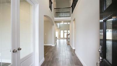 Sienna Plantation Single Family Home For Sale: 10834 Bouldin Creek