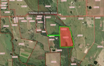 Washington County Farm & Ranch Pending: Webernick Lane