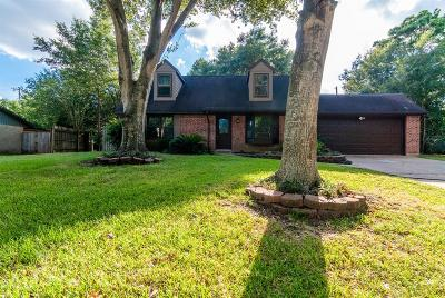 Single Family Home For Sale: 2410 Valley Drive