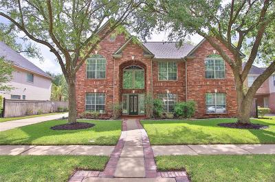 Sugar Land Single Family Home For Sale: 71 Grassy Knolls