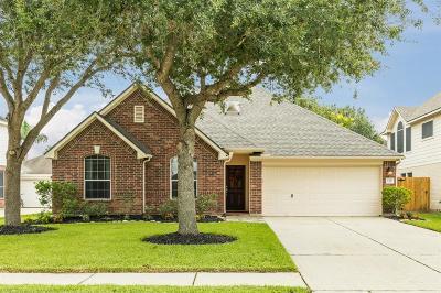 League City TX Single Family Home For Sale: $249,999