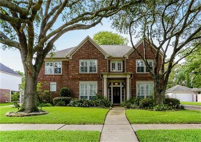 Sugar Land Single Family Home For Sale: 4814 Keneshaw Street