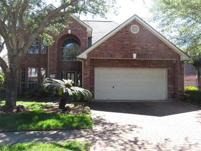 Sugar Land Single Family Home For Sale: 14214 Ingham Court