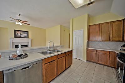 Sugar Land Single Family Home For Sale: 4719 Mason Court