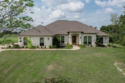 Bryan Single Family Home For Sale: 6867 McCrae Lane