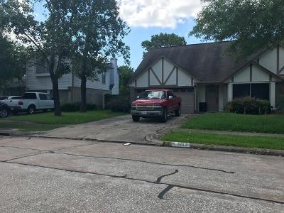 La Porte Single Family Home For Sale: 10939 Rosewood Court