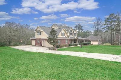 Single Family Home For Sale: 1528 Citron Court