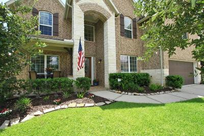 Kingwood Single Family Home For Sale: 6210 Riverchase Glen