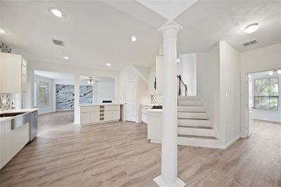 Katy Single Family Home For Sale: 6419 Middlelake Court