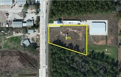 Tomball Residential Lots & Land For Sale: 24208 Fm 2978