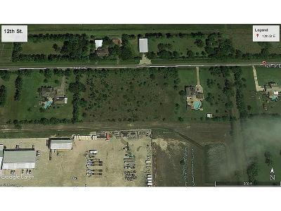 Dickenson, Dickinson Residential Lots & Land For Sale: 12th Street