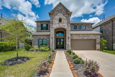Sienna Plantation Single Family Home For Sale: 10119 Cypress Path Street