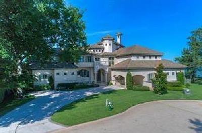 Single Family Home For Sale: 555 Green Isle Beach