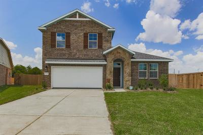 Katy Single Family Home For Sale: 21530 Autumn Summit Street