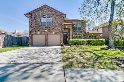 Spring Single Family Home For Sale: 21026 La Arbre Lane