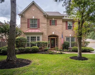 Single Family Home For Sale: 8819 Village Terrace Terrace