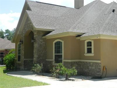 Porter Single Family Home For Sale: 22929 Jurua Street