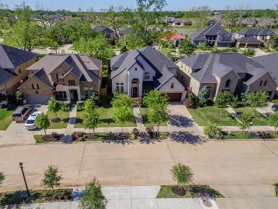 Missouri City Single Family Home For Sale: 4930 Kirbster Ln Lane