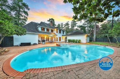 Woods Of Wimbledon Single Family Home For Sale: 5219 Rothchilde Court