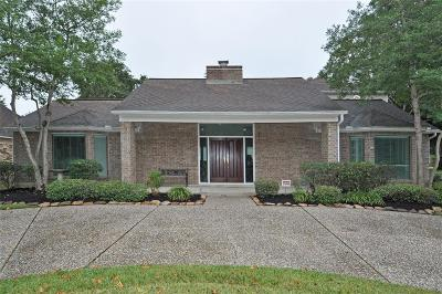 Katy Single Family Home For Sale: 1059 Flagmore Drive