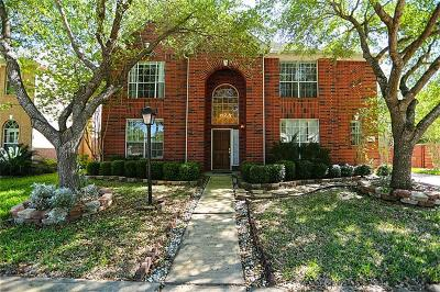 Houston Single Family Home For Sale: 12127 Shadowhollow Drive