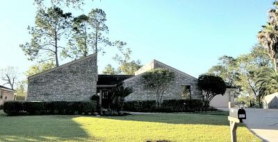 Friendswood Single Family Home For Sale: 601 Tanglewood Drive