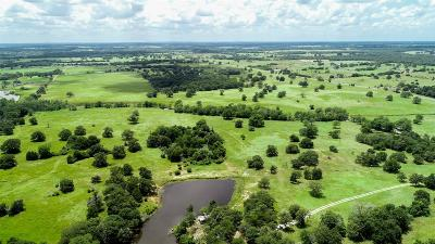 Lee County Country Home/Acreage For Sale: 2203 Fm 3403